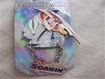 Disney Trading Pin 111253 DLR - Diamond Decades Collection: Soarin'
