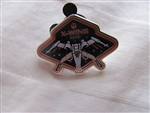 Disney Trading Pin 111260 Star Wars, The Force Awakens, booster set - X-Wing Only