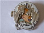 Disney Trading Pin 111436 DLP - Disney Dreams Event - Wendy Darling