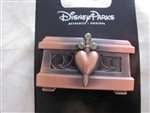 Disney Trading Pin 111729 Evil Queen's Heart Box