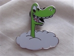 Disney Trading Pin   111816 The Good Dinosaur - Spot and Arlo - Arlo Pin Only