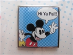 Comic Strip Booster Pack - Mickey Only
