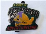 Disney Trading Pin 111879 Haunted Lands 2015 - Faboolous Fantasyland - Minnie Mouse
