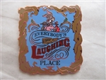 Disney Trading Pin 111896 Everybody's Got A Laughing Place