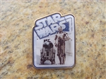 Disney Trading Pins 111925 Star Wars Mystery Box - R2-D2 and C-3PO