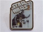 Disney Trading Pin 111926 Star Wars Mystery Box - Darth Vader