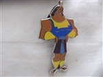 Disney Trading Pin 112102 Kronk of The Emperor's New Groove