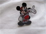 Disney Trading Pin 112154 WDW - 2015 Hidden Mickey - Space Suit Mickey Mouse