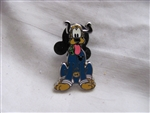 Disney Trading Pin 112158 WDW - 2015 Hidden Mickey - Space Suit Pluto