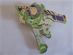 Disney Trading Pin  112321 Character Key Variant (Pin Only) - Buzz Lightyear