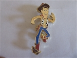 Disney Trading Pin 112323 Character Key Variant (Pin Only) - Sheriff Woody