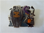 Disney Trading Pins 112350 DLR - Tricks and Treats 2015- Mayor of Halloweentown