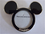 Disney Trading Pin  112429 Disneyland - Mickey Ears Photo Picture Frame