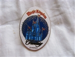 Disney Trading Pin 11257: WDW - Cast Member - Magic Kingdom Fantasy