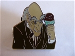Disney Trading Pin  112593 DSSH - Pin Trader Delight PTD - Monsieur D'Arque