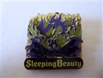Disney Trading Pin  112603 November 2015 Park Pack - Maleficent with Dragon Variation 2