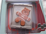 Season's Eatings Cookies - Tiered Boxed Set - Winnie the Pooh