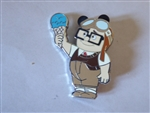 Disney Trading Pin 112828 DSSH - Pin Trader Delight PTD - Young Carl