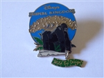 Disney Trading Pin 11303 WDW - Animal Kingdom Wild By Design Dangle