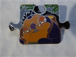Disney Trading Pins 113042 Lilo & Stitch Character Connection Mystery Collection - Jumbaa Jookiba ONLY