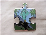 Disney Trading Pin 113043 Lilo & Stitch Character Connection Mystery Collection - Grand Councilwoman