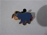 Disney Trading Pin 1131 Large Eeyore