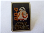 Disney Trading Pins 113118 BB-8 - Star Wars: The Force Awakens