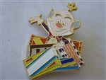 Disney Trading Pin 113296 DSSH - King Candy OE