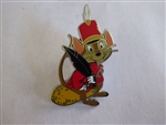Disney Trading Pin 113575 Timothy Q. Mouse