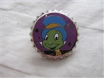 Disney Trading Pins 113714 Magical Mystery Pins - Series 9 - Jiminy Cricket only