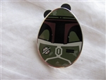 Disney Trading Pin 113761 Star Wars Easter Egg Booster - Boba Fett ONLY