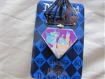 Disney Trading Pin  113996 DLR - Diamond Celebration - 60th - Merryweather