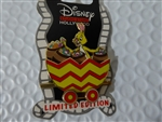 Disney Trading Pin 114167 DSSH - Easter Train 2016 - Rabbit