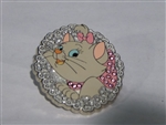 Disney Trading Pin 114210 Aristocats - Marie - Flowers and Jewels