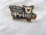 Disney Trading Pins 114308 I'll be your Prince Only