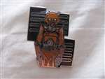 Disney Trading Pin 114409 Star Wars: The Force Awakens - Droid Mystery Set - ME-8D9 (Emmie)