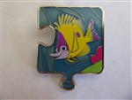 Disney Trading Pins 114521 Finding Nemo Character Connection Mystery Puzzle - Tad