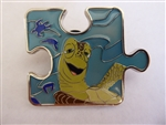 Disney Trading Pins 114524 Finding Nemo Character Connection Mystery Puzzle - Crush