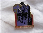 Disney Trading Pin 114563 Hollywood Studios Pin Set 2016 - Tower of Terror