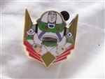 Disney Trading Pin 114571 Hollywood Studios Pin Set 2016 - Buzz Lightyear