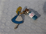 Disney Trading Pin  114594 Alice in Wonderland - Drink Me Bottle