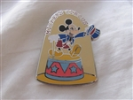 Disney Trading Pin  11461 12 Months of Magic - Mickey's Circus