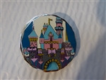 Disney Trading Pin 114760 Diamond Celebration 60th Board Game Spinner