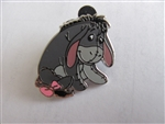 Disney Trading Pin 114811 Pooh and Eeyore 2 pin Set - Eeyore Only