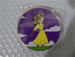 Disney Trading Pin 114857 ACME - Sing a Long - Tiana