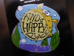 Disney Trading Pin 114908 Bloat Find a Happy Place