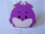 Disney Trading Pin 114975 DLP - Tsum Tsum Cheshire Cat