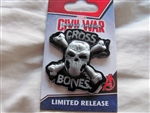 Captain America Civil War - Cross Bones