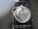 Disney Trading Pin 115020 Alice Through the Looking Glass Pocket Watch