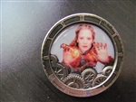 Disney Trading Pin 115030 Alice Through the Looking Glass Mystery Set - Alice ONLY